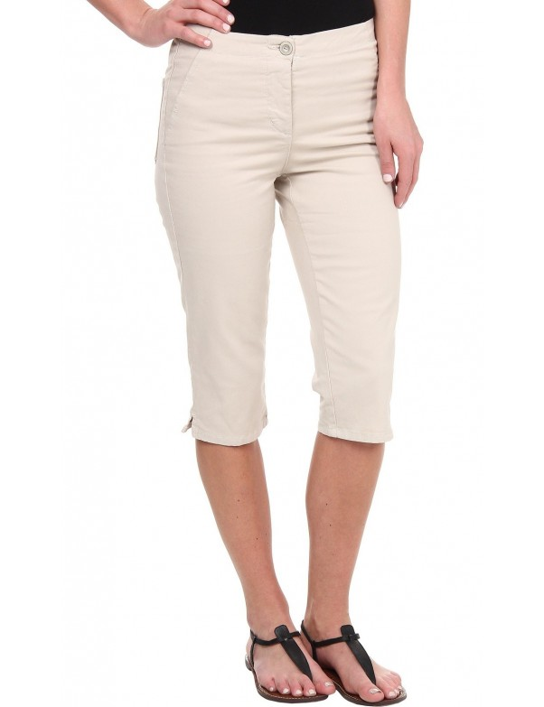 NYDJ - Kaelin Skimmer Shorts *M18N02DT