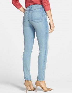 NYDJ - Alina Skinny Leggings in Manhattan Beach Wash *M10K642M3541