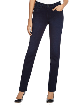 NYDJ - Alina Black Leggings in Super Sculpting Denim *M38F11DT4020