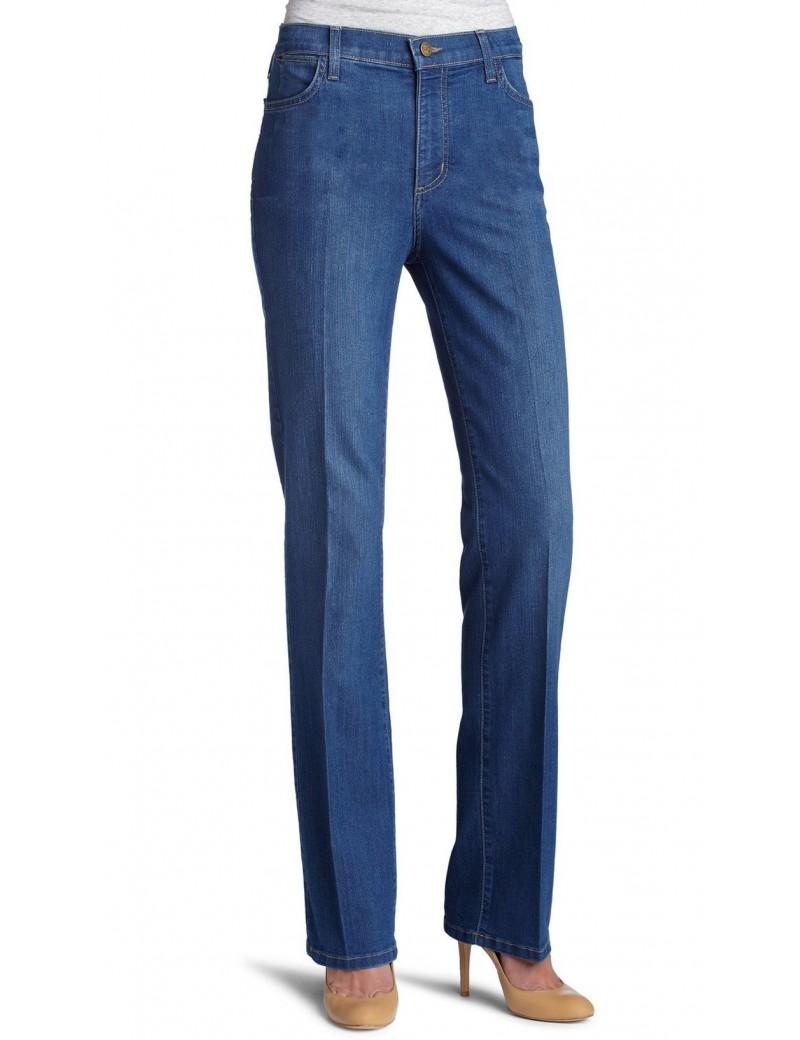 NYDJ - Sarah Moroccan Wash Bootcut Jeans *2500