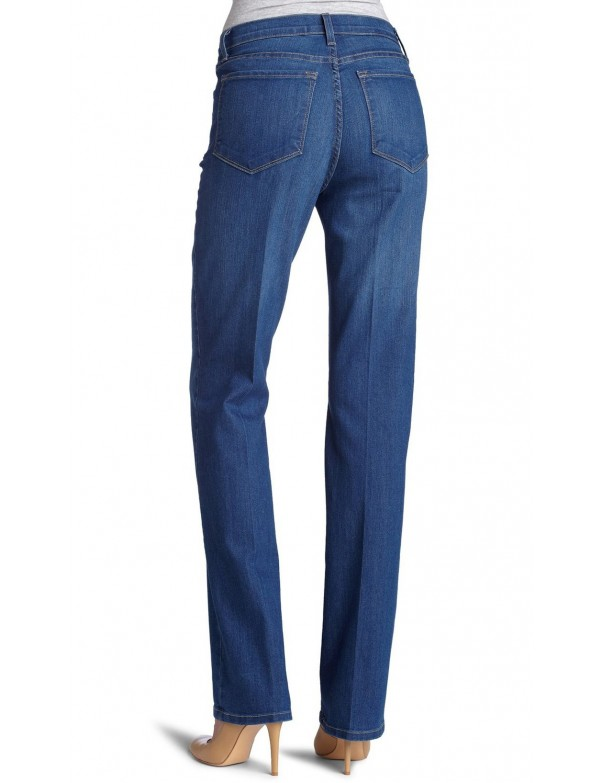 NYDJ - Sarah Moroccan Wash Bootcut Jeans *2500