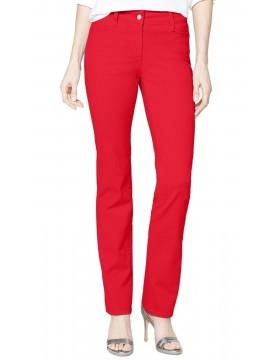 NYDJ - Marilyn Straight Leg Jeans in Red *M77J31DT4052