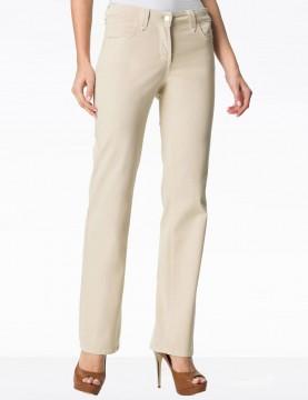 NYDJ - Hayden Straight Leg Jeans in Pumice *49063