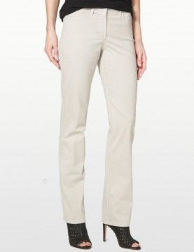 NYDJ - Hayley Straight Leg Jeans in Stone *M18K43DT4329