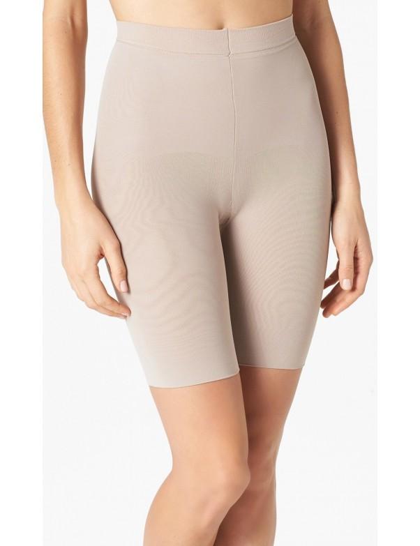 Spanx - New & Slimproved Power Panties with Medium Slimming Power