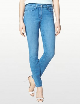 NYDJ - Alina Denim Leggings in Newberry Wash