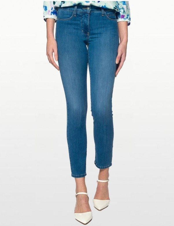 NYDJ - Clarissa Cool Embrace Ankle Jeans in Arabian Sea *MANV1438