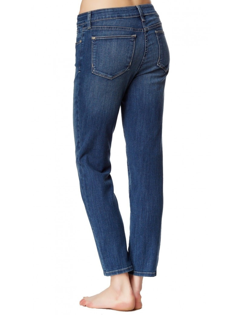 NYDJ - Clarissa Ankle Jeans in Pittsburg Wash *M17I86P6