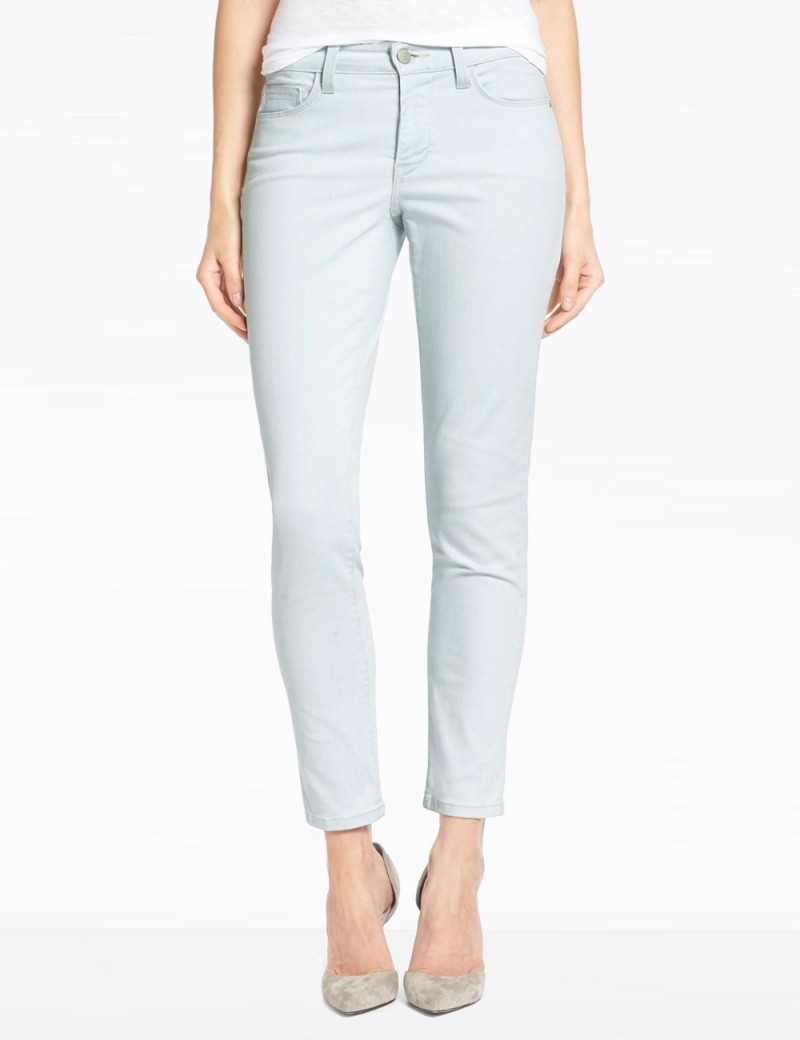 NYDJ - Clarissa Ankle Jeans in Oceanside *MAIB1438