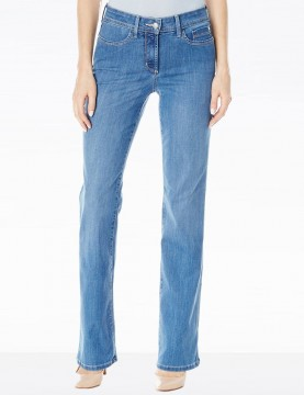 NYDJ - Barbara Bootcut Jeans in Cool Embrace Arabian Sea *MANV1429