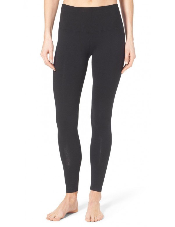 Lysse -  Control Top Side Panel Leggings