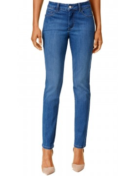 NYDJ - Sheri Cool Embrace Slim Leg Jeans in Arabian Sea *MANV1424