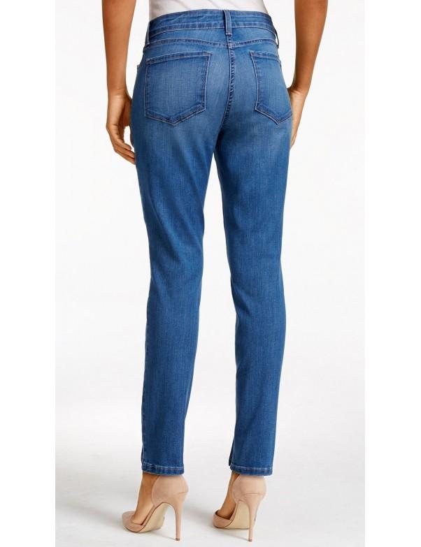 NYDJ - Sheri Cool Embrace Slim Leg Jeans in Arabian Sea *MANV1424