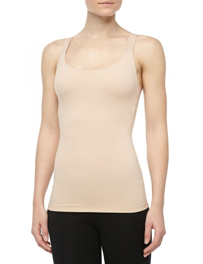 Spanx - Strappy Go Lucky Racer Back Tank