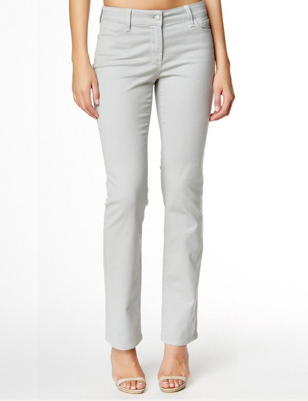 NYDJ - Marilyn Straight Leg Colored Jeans *M77J31DT4052