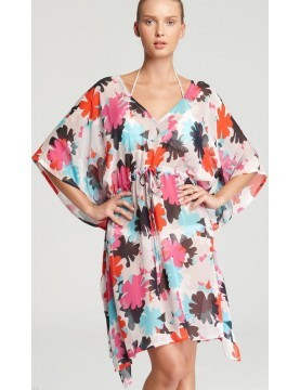 Magicsuit Karma Tunic Swimsuit Cover Up