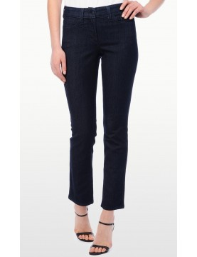 NYDJ - Sheri Slim Leg Jeans in Dark Wash *10265T
