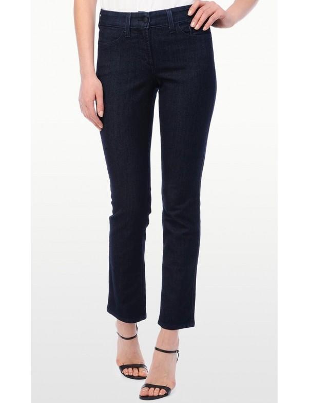 NYDJ - Sheri Slim Leg Jeans in Dark Wash *10265T