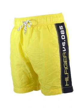 Tommy Hilfiger - Men's Board Shorts in Yellow