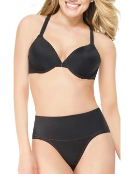 Assets by Spanx Cheeky Control High-Cut Panties - 1696