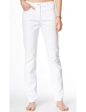 NYDJ - Tanya Boyfriend Jeans in White Denim *M77A33DT