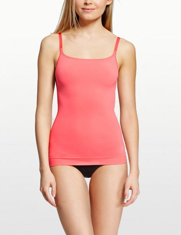 Assets by Spanx All Around Smoothers Camisole 10024R
