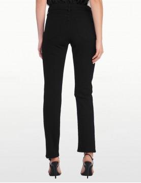 NYDJ - Sheri Slim Leg Jeans in Black *40265ODT