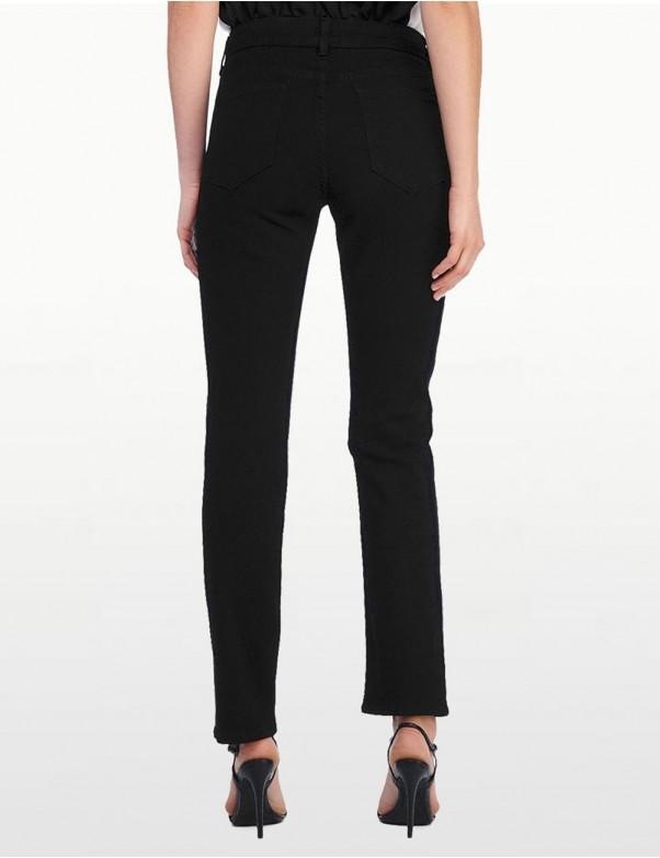 NYDJ - Sheri Skinny Leg Jeans - Black -*40265ODT