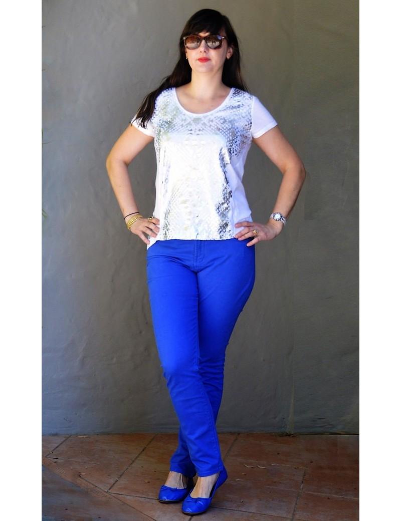 NYDJ - Sheri Skinny Leg Jeans *30265DT