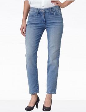 NYDJ - Clarissa Ankle Jeans in Modesto Wash