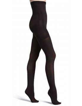 Spanx - High Waisted 70 Denier Opaque Tight End Tights - Style 167