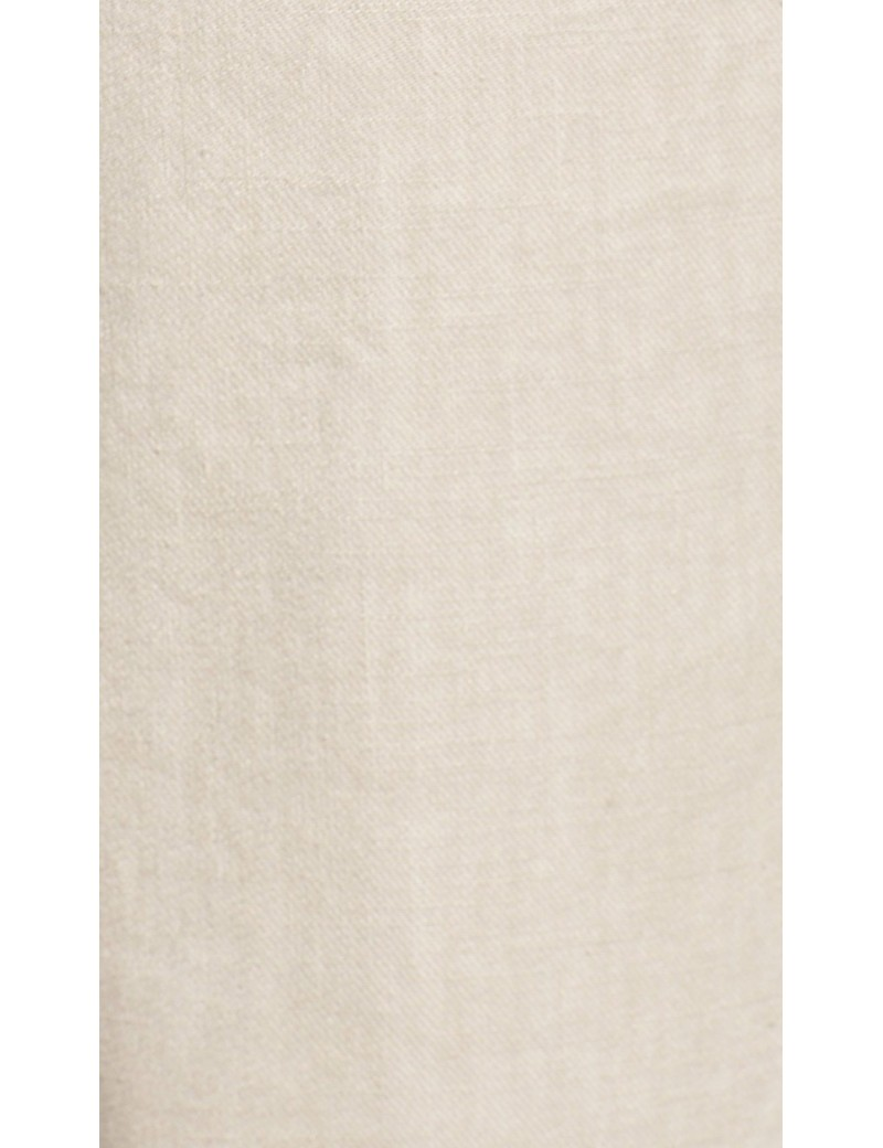 NYDJ - Claire Stretch Linen Trouser in Sand *MAKB1310