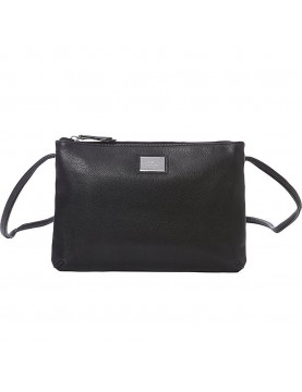 Tignanello - Leather Crossbody Chargeing Purse