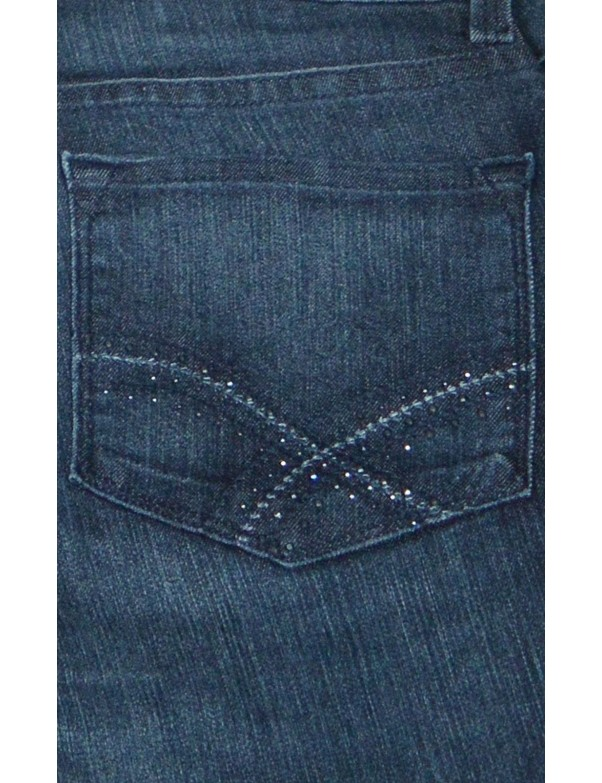 NYDJ - Marilyn Embellished Jeans in Dana Point *P10227DP3083