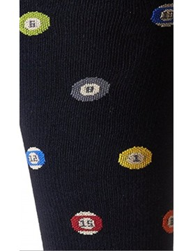 Dr Motion - Spotted Travel Compression Socks - 8-15mm Hg