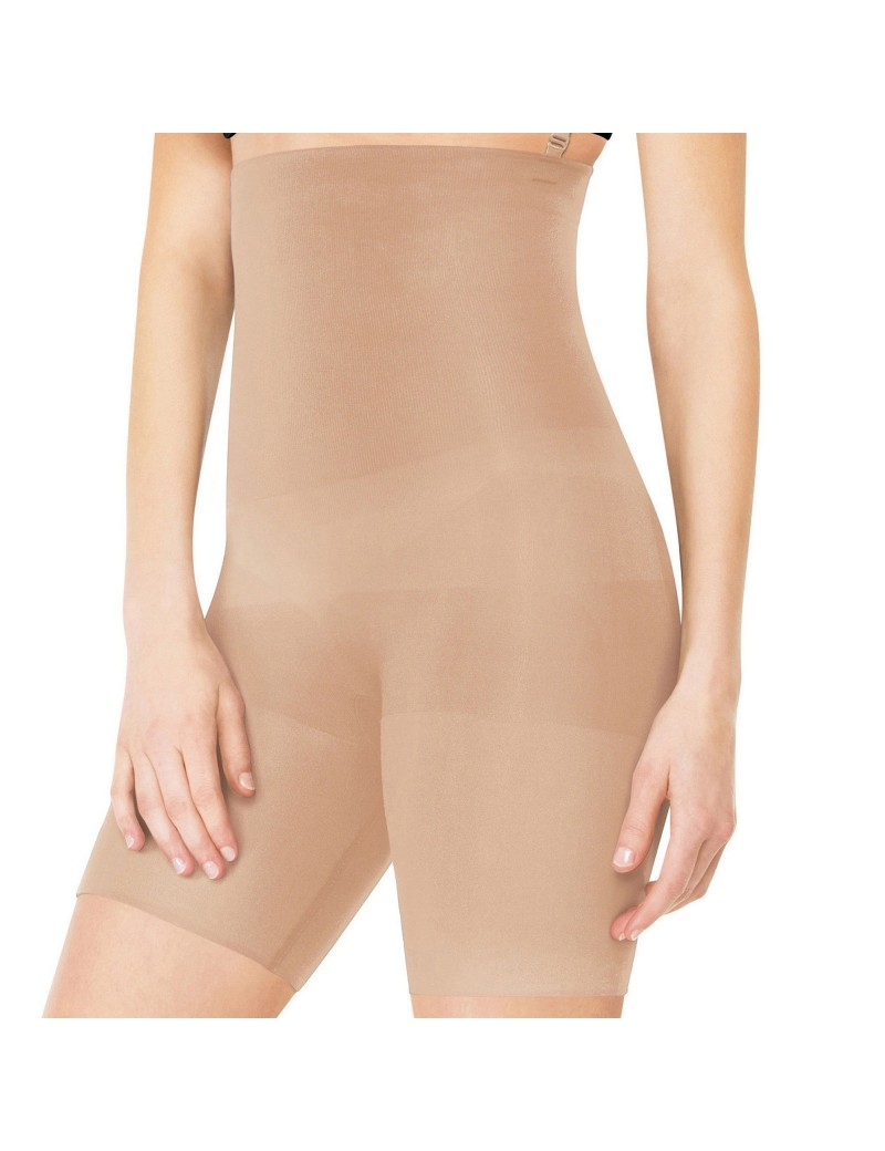 Spanx - Slim Cognito Seamless Mid Thigh Bodysuit