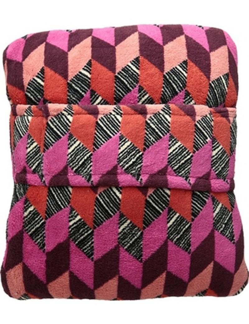 Fleece Travel Blanket by Vera Bradley