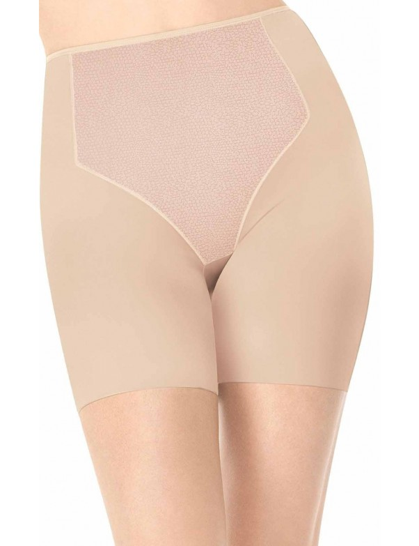 Assets by Spanx Fashion Firmer Mid-Thigh Shaper -1952