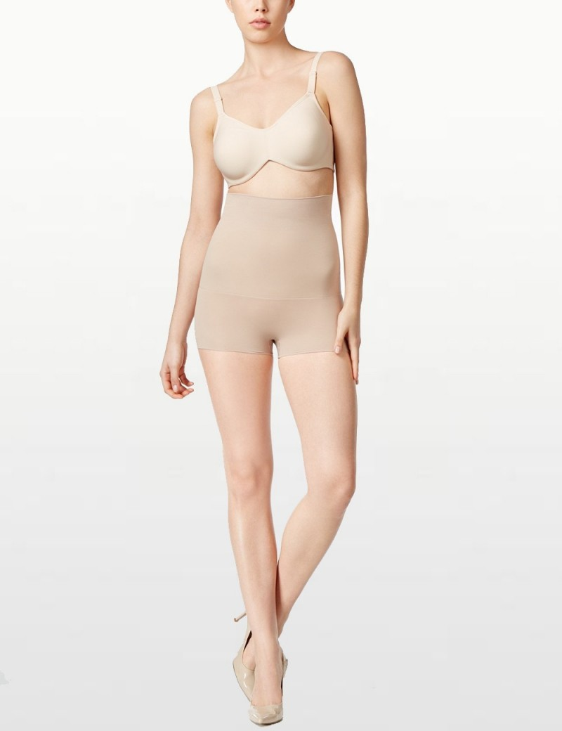 Spanx - Power Shorty Shaper - Style 2330A