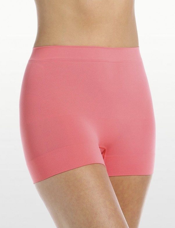 Assets by Spanx All Around Smoothers Girl Shorts 10025R