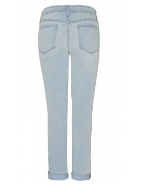 NYDJ - Alina Convertible Ankle Jeans in Cote Sauvage *MANV1864