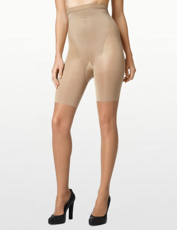 Spanx - In Power Super High Shapeing Sheers