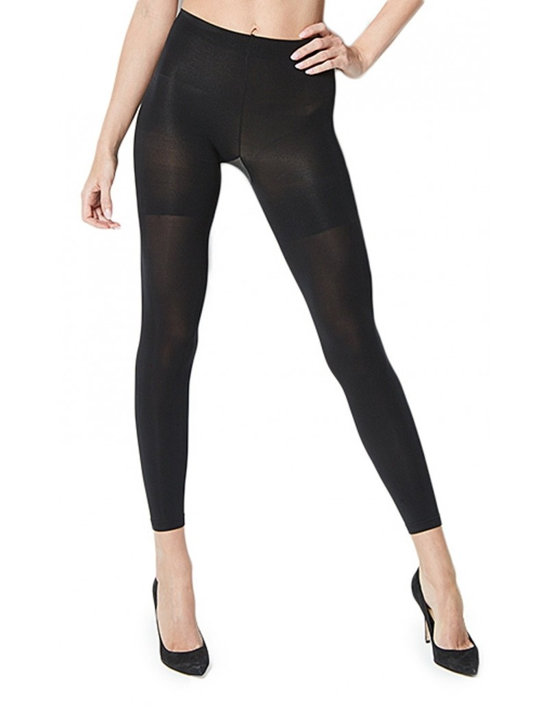 Assets by Spanx - Footless Shaping Tights 20069R