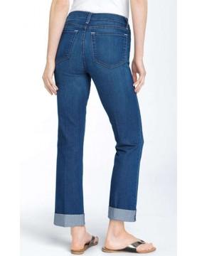 NYDJ - Hepburn Roll Cuff Boyfriend Jeans