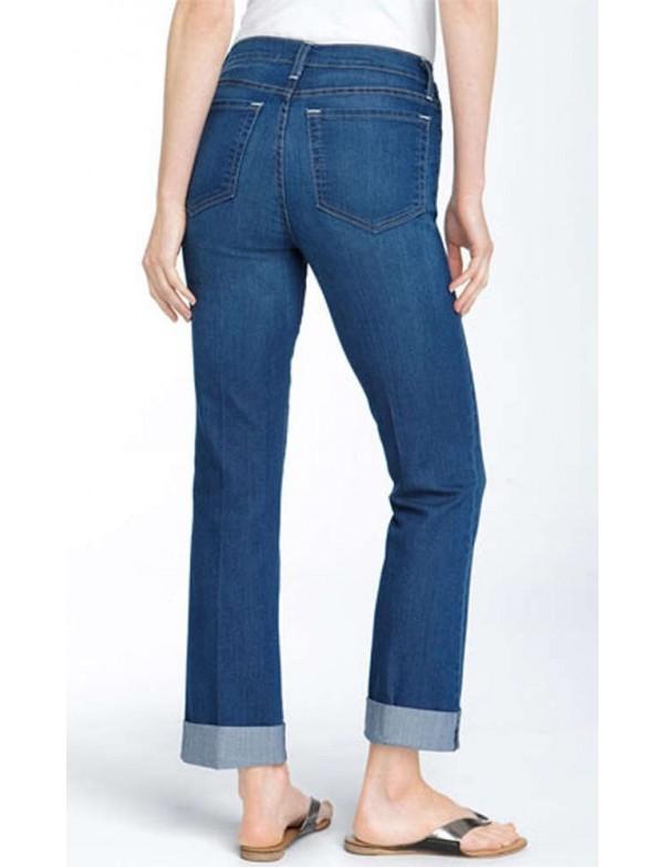 NYDJ - Boyfriend Jeans in Moroccan Wash *2579