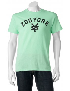 Zoo York Men's Classic Logo Tee