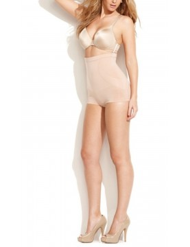 Star Power by SPANX Firm Control On Air High-Waited Girl Shorts *1715