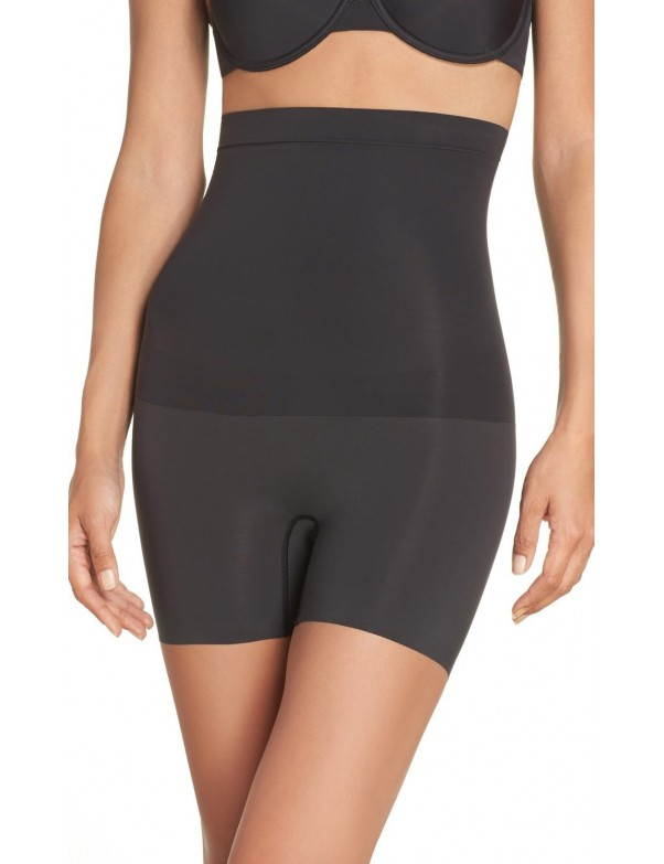 Spanx - Shape My Day High Waisted Girl Shorts *10102R