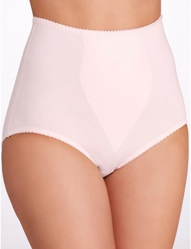 Bali - Smoothing Cotton Panty Briefs 2-Pack in Pink Bliss