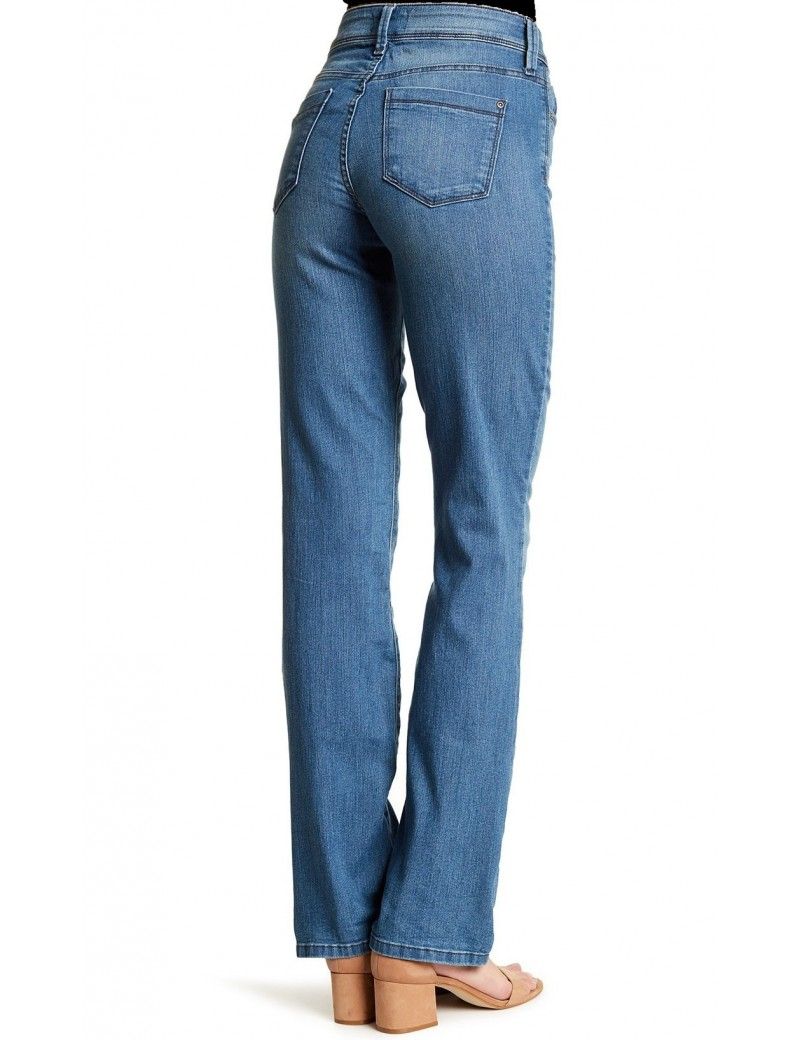 NYDJ - Barbara Bootcut Jeans in Jetstream *M10Z1429